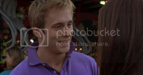 Robert Hoffman from She's The Man