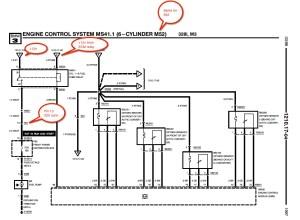 Fuel Pump wiring help