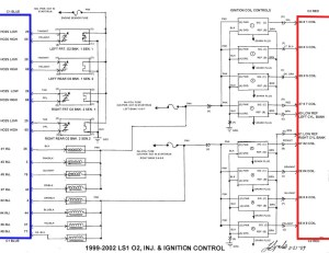 LSx E36 Wiring  Page 6