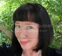 Author Clarissa Johal