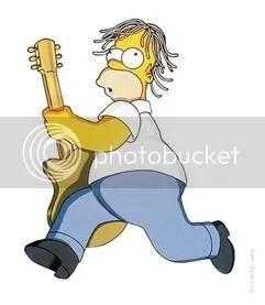 Homero rocker