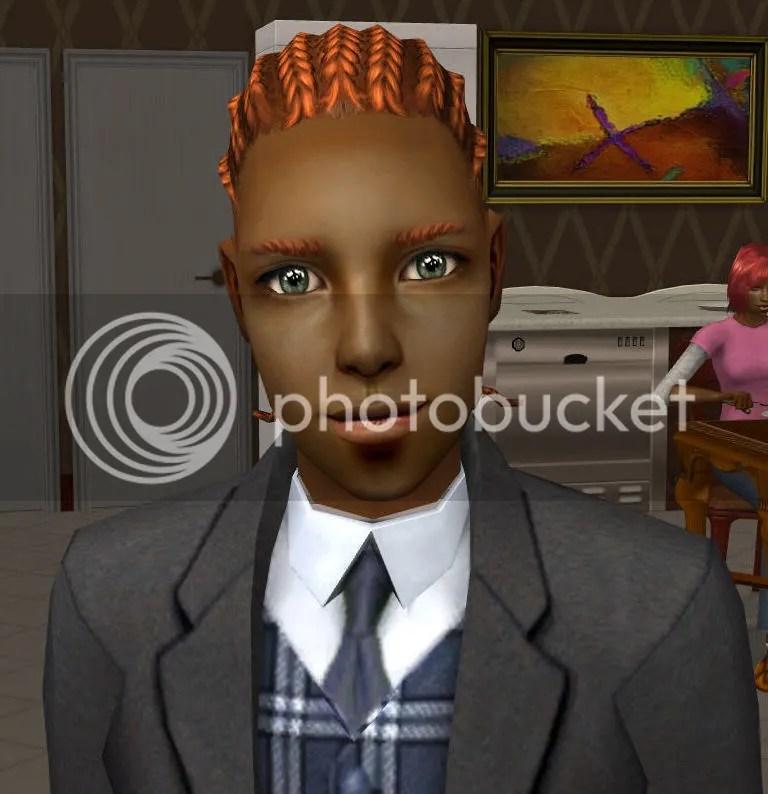 Jason Shmoe - Teen