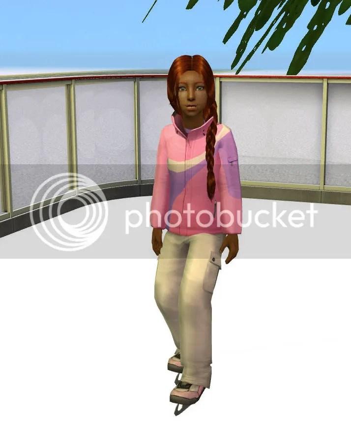 Jill Skates