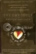 Gargoyle cover art