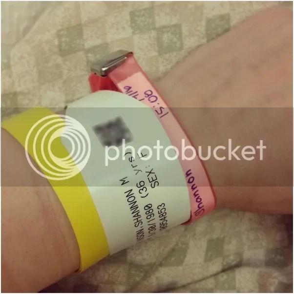 Hospital in September