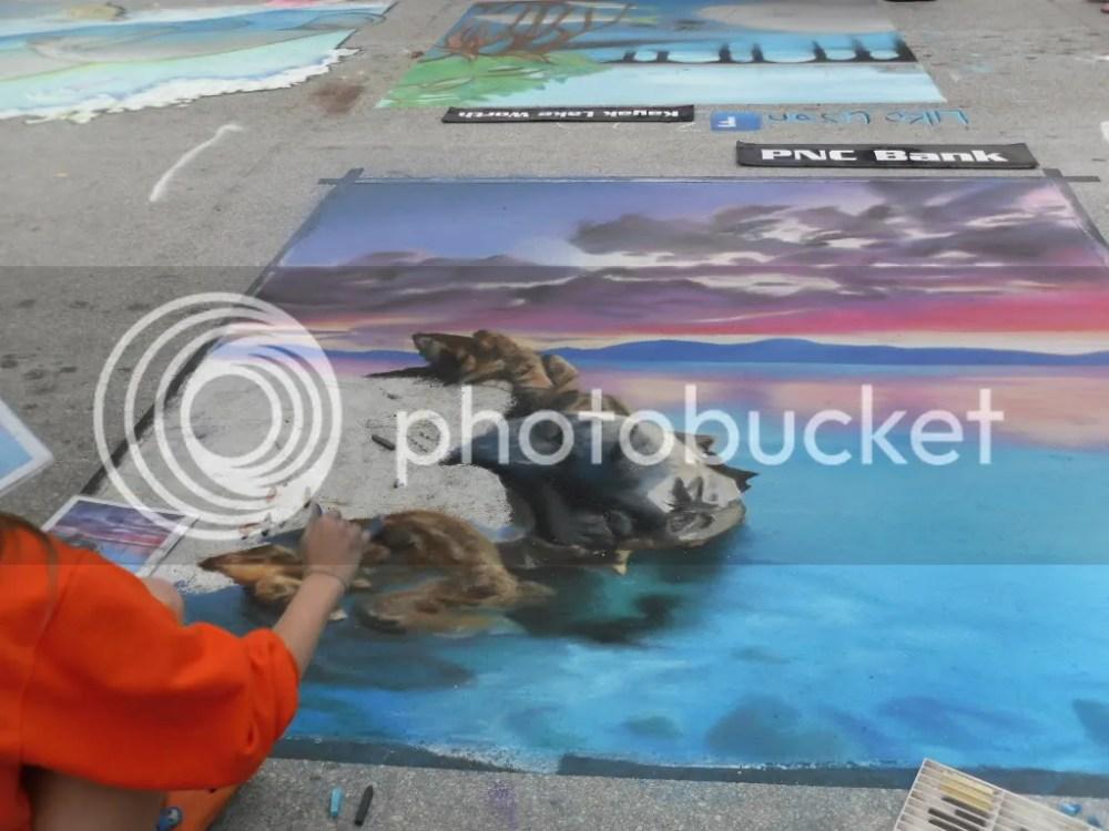 Lake Worth Street Painting Festival (3/6)