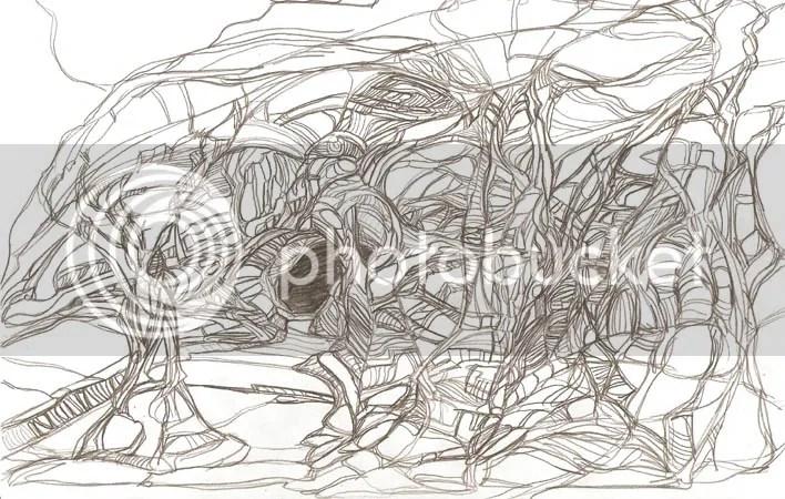 Underworld Cavernous Labyrinth