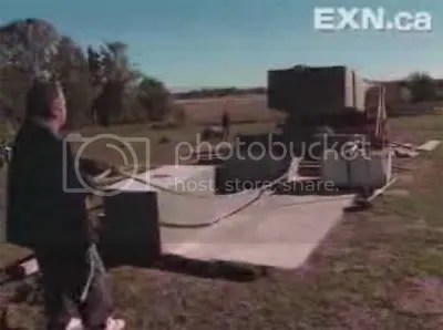 Building Stonehenge - This Man Can Move Anything
