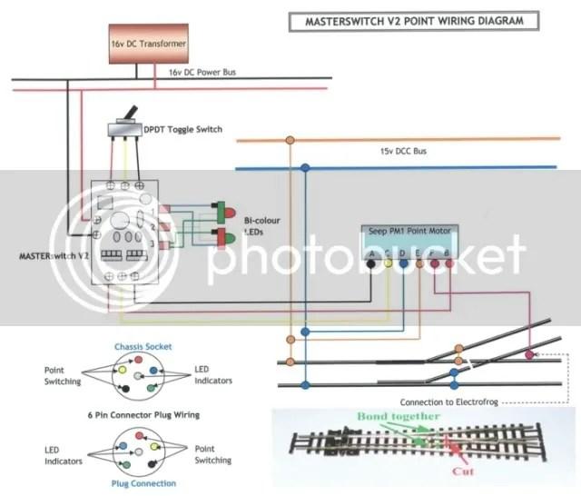 seep point motor wiring diagram newmotorspot co rh newmotorspot co wiring up peco point motors wiring up peco point motors