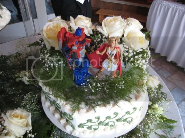 optimus prime cake Pictures, Images and Photos