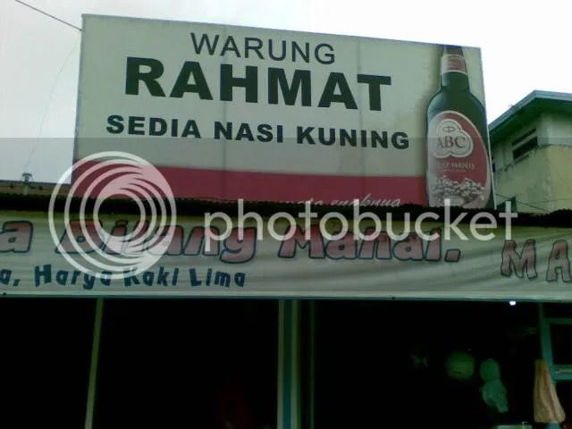 NasiKuningRahmat4.jpg Warung picture by Oonk_01