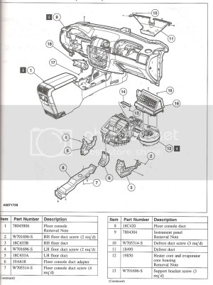 MAX AC Damper not working | Ford Explorer and Ford Ranger