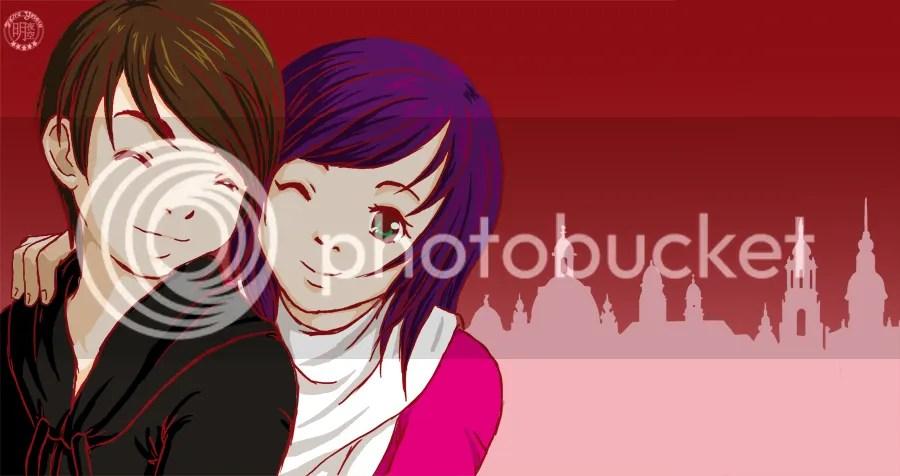 2gether by Akira Yozora