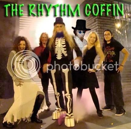 Rhytm Coffin