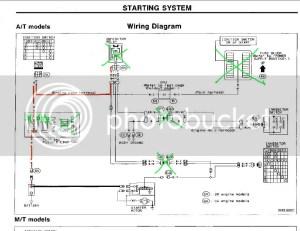 GA fusible link fuse box problem  SR20 Forum