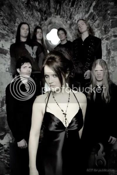 Copyright - Tristania.com