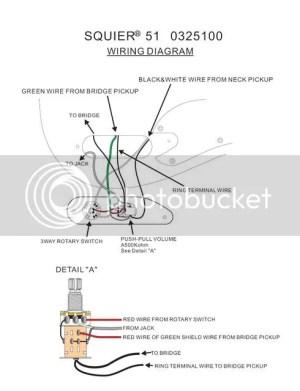 wiring diagram for bridge humbucker single coil in neck