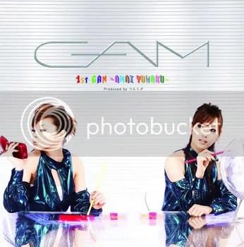 1st GAM: Amai Yuwaku