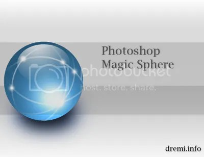 Photoshop Magic Sphere (Klik bwat ngegedein)