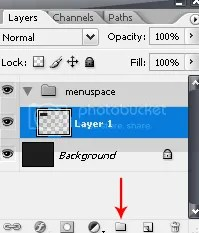 New Layer Group