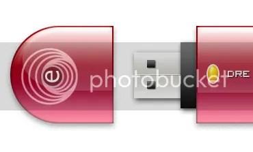 USB Flash Drive Illustration (Klik bwat ngegedein)