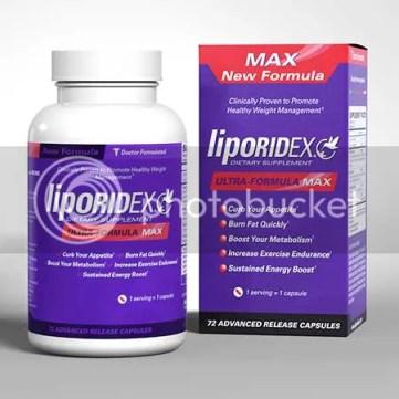 Liporidex Max