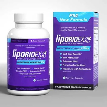 Liporidex PLUS