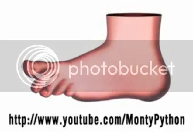 Monty Python on Youtube