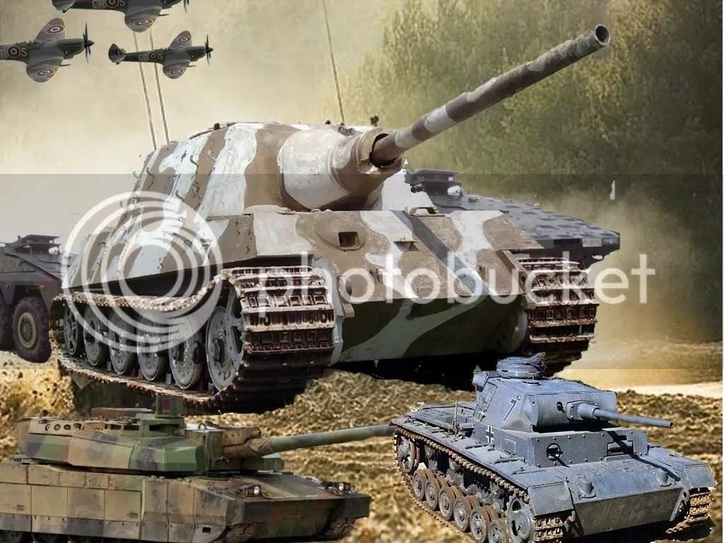 spray tanks