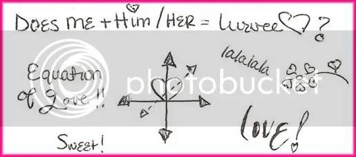 Lurveee equation