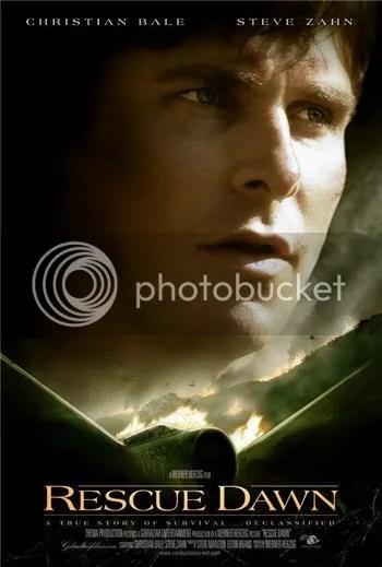 Rescue Dawn (2007)