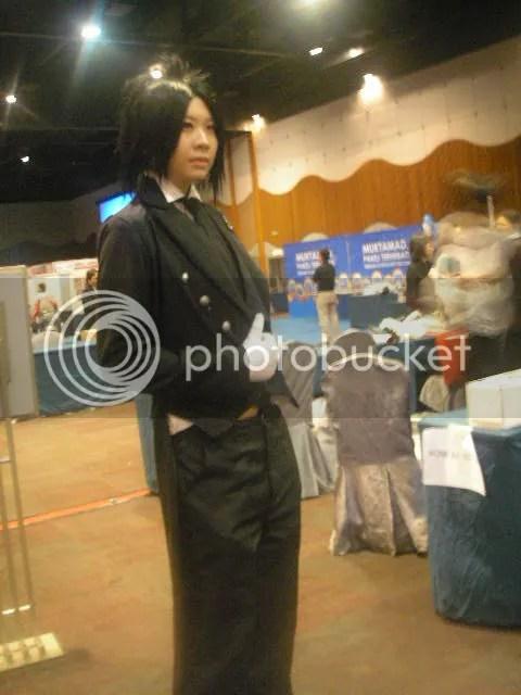 Sebastian (Kuroshitsuji)