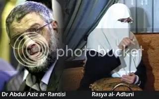 Aziz dan Rasya