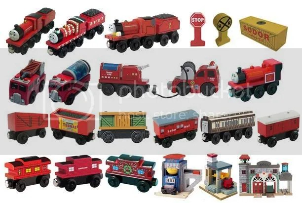 Thomas recalled units