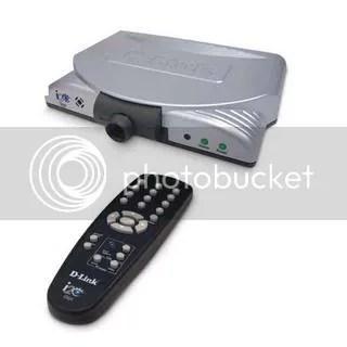 Dlink videophone