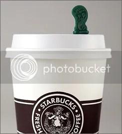 Starbucks Splash Sticks