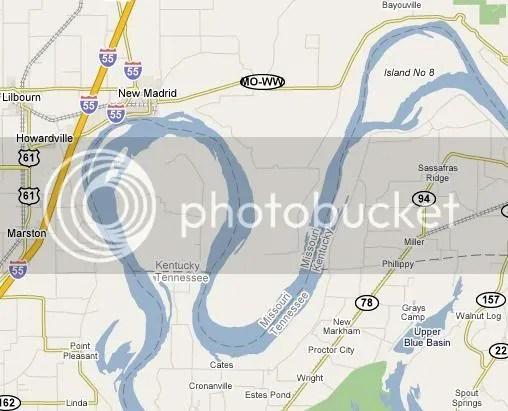 Kentucky Bend 2