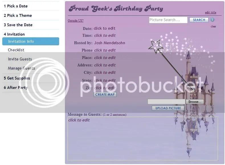 MyPunchbowl screenshot