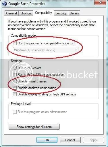 Vista Compatibility Figure