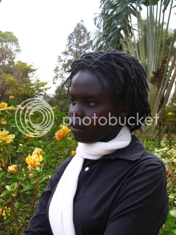 Mercy Moses- Eldoret