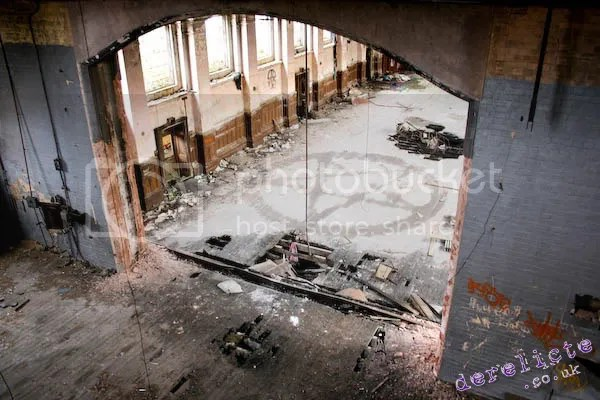 Abandoned Asylums, hospital, Hellingly Hospital
