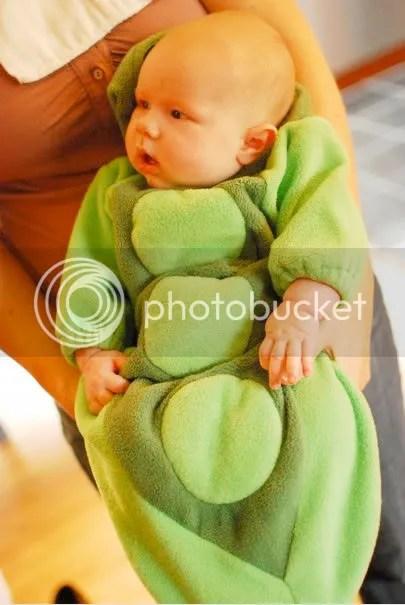 10.21.09 - my little sweet pea.  (photo courtesy J.Shelton)