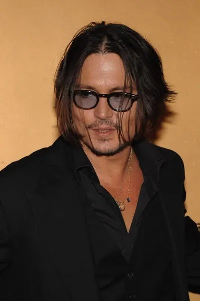 Johnny at MoMA event