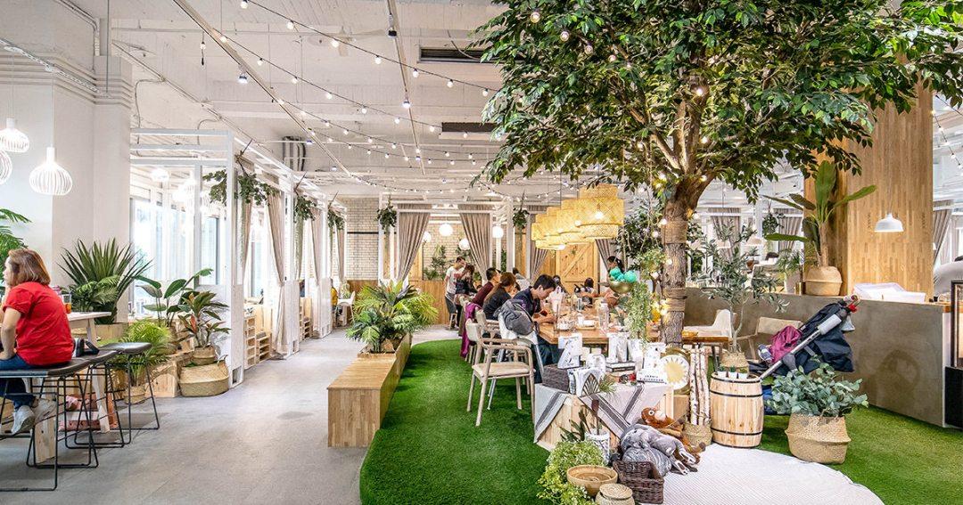 Zone Café 弄咖啡 大東店