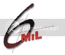 6MIL logo