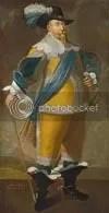 Gustaf II Adolf (1611-1632)
