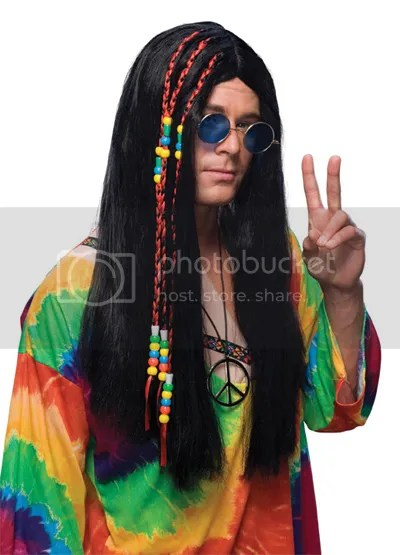 Image result for hippies hairstyles 60s