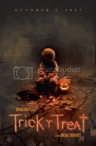 TrickRTreatPoster