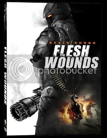 FleshWoundsPoster