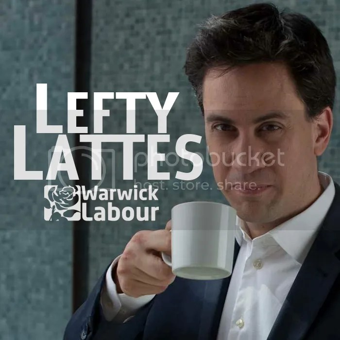 Lefty Lattes